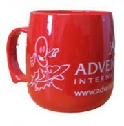 Adventure International Adventure International Mug